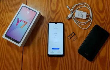 Huawei Y7 2019 + ΔΩΡΟ Γνήσια Θήκη