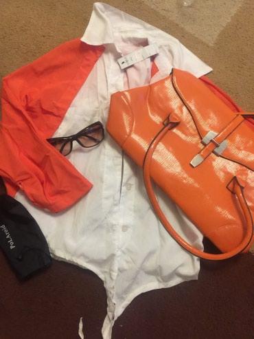 Новая рубашка100 , новая сумка 200...очки в в Кант