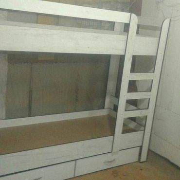 Продаю 2яр кровать новая   в Бишкек