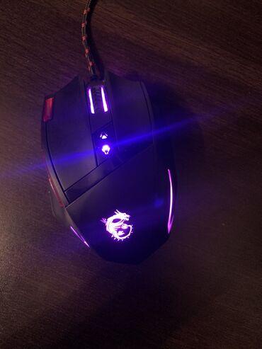 msi gs70 fiyat - Azərbaycan: Gaming Mouse Oyun Sichani Игровая мышка MSI