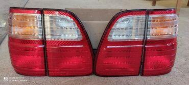 Автозапчасти - Токмок: Задние фары, стопы на Lexus 470 оригинал. В отличном состоянии