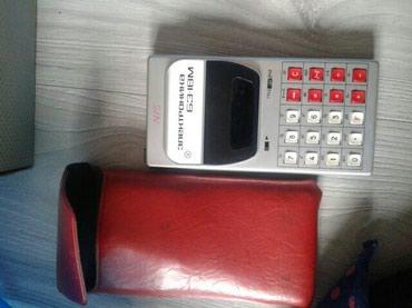 Продаю калькулятор 1980г. в Бишкек
