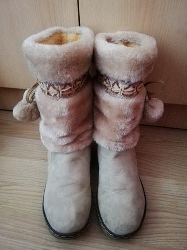 Zenske cizme, stanje kao na slikama Odgovaraju broju 37 - Lajkovac