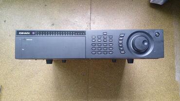 Продаю видео наблюдение на 16 камер DVR STandalone модель QH-4416A п