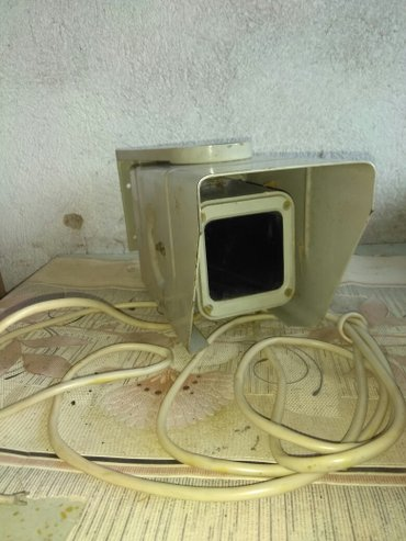 Видеокамеры в Кок-Ой