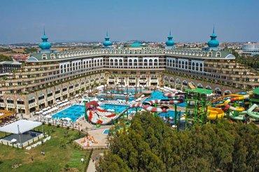 уважаемые соискатели!!! набираем персонал в люксовые отели  5* анталии в Бишкек