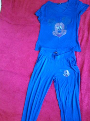 Тонкий костюм турецкий.Турция.размер xl 46-48.600сом в Бишкек