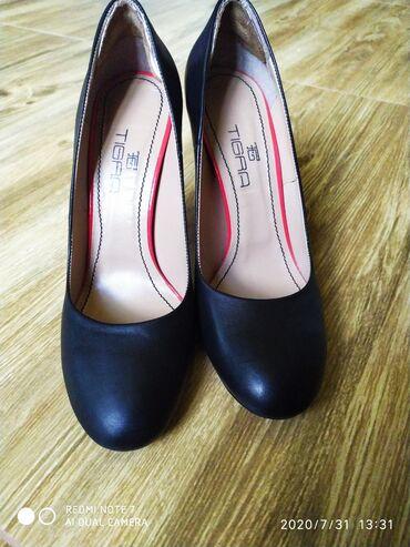 детская обувь подростков в Азербайджан: Обувь 39 размера, натуральная кожа. Ayaqqabı ölçüsü 39, əsl dəri