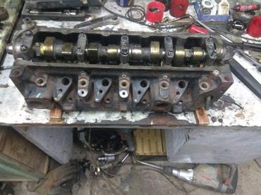 Головка форд фокус 1.8 турбо дизель в Лебединовка
