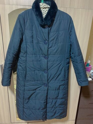 Женская куртка новая  54-56 Новая Брендовая  Брал за 7500 в магазине
