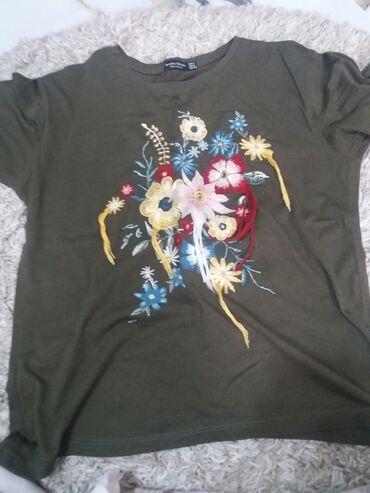 Ženske majice - Leskovac: Zenske majce vel s 150din po komadu
