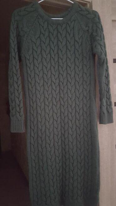 Платье (турция)одевала один раз.в хорошем состоянии.600сом.брала