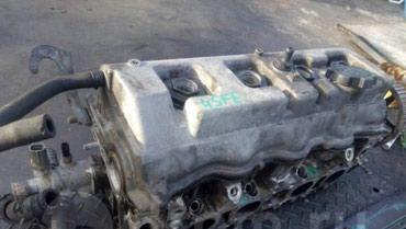 Головка на Камри 20 кузов 4S Fe сборе в отличном состоянии в Каракол