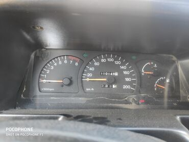 Транспорт - Беш-Кюнгей: Daewoo Nexia 1.4 л. 2007   111111 км