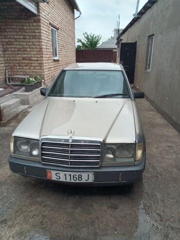 Mercedes-Benz 230 2.3 л. 1988 | 2 км