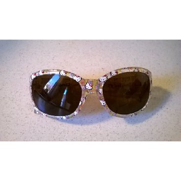 Παιδικά γυαλιά Hello Kitty I - Σε πολύ καλή κατάστασηH & M (
