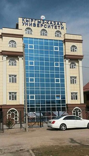Продаётся 5-ти этажное здание в Кок в Бишкек