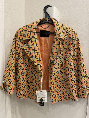 Пиджак max and co, абсолютно Новый, покупали в Европе. Размер 42