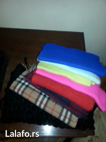 Ženska odeća | Crvenka: AKCIJA -KESA SALEVA ZA JEDNU CENU MADE IN ITALY