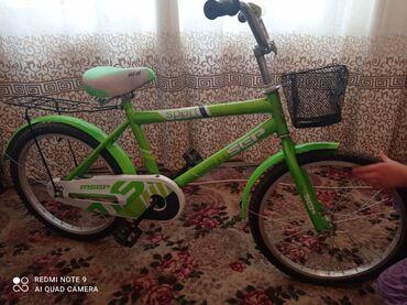 Продаю велосипед хорошее состояние подойдёт от 6 до 10 лет