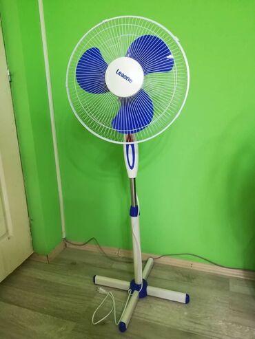 Ventilatori | Trstenik: Veliki Stojeći VentilatorSamo 2.500 dinara.Porucite odmah u Inbox
