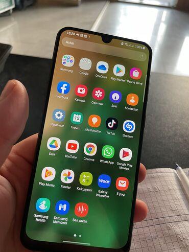 4 elan   SAMSUNG: Samsung A50   64 GB   Göy
