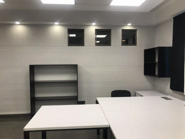 сдача офисов в аренду от собственника в Кыргызстан: Сдаётся красивое и уютное офисное помещение после ремонта в центре