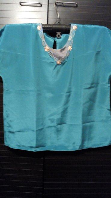 Svilena nova zenska bluza - Kraljevo