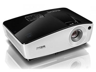 Prodajem projektor benq mx661 projektor je nov samo jednom upaljen - Belgrade