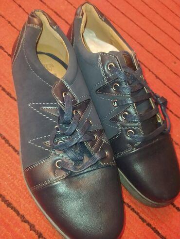 baletki 41 razmer в Кыргызстан: Туфли совершенно новые. Не примыкают удобныеполу туфли полу кроссо