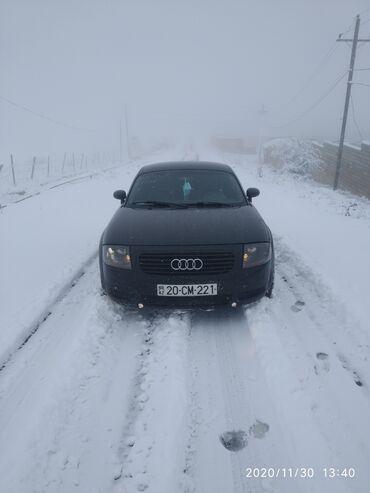 audi a4 2 8 аt - Azərbaycan: Audi TT 1.8 l. 2000 | 2000 km