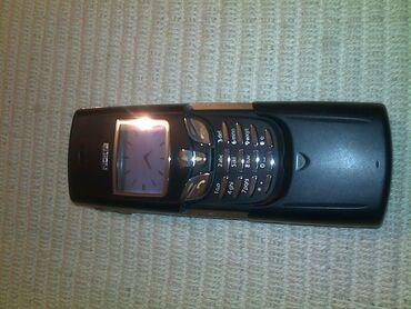 Nokia 8855, EXTRA stanje, odlicna, sa novom baterijomNokia 8855 dobro