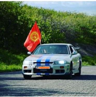 Другое Другая модель 2000 в Бишкек