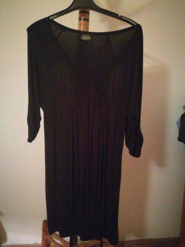 Crna haljina legend m vel. - Kraljevo