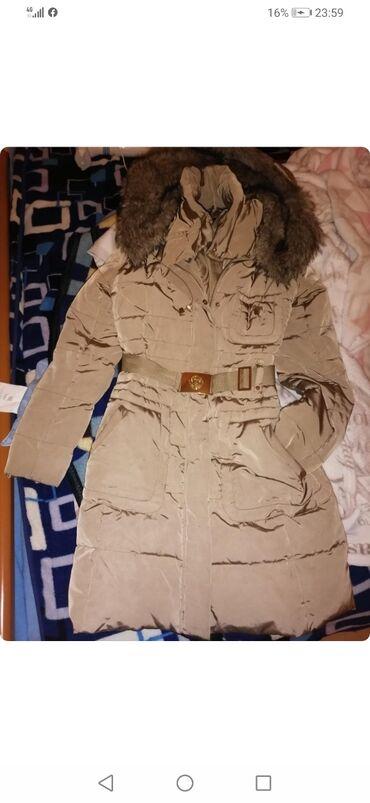 Jakna s - Srbija: S MANGO jakna, duza, zimska