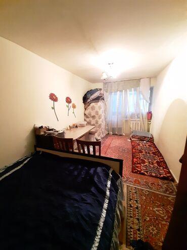 Продажа квартир - Бишкек: Хрущевка, 1 комната, 32 кв. м Неугловая квартира