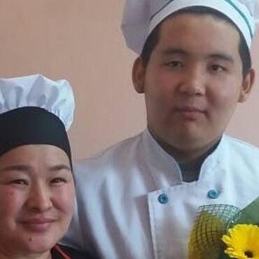 ватсап группы бишкек в Кыргызстан: Курсы | Повара, Официанты, Бармены | Выдается сертификат, Помощь в трудоустройстве