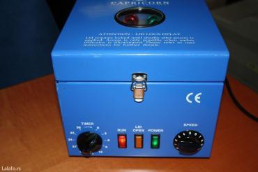 Capricorn centrifuga cep 2000, engleske proizvodnje, - Belgrade