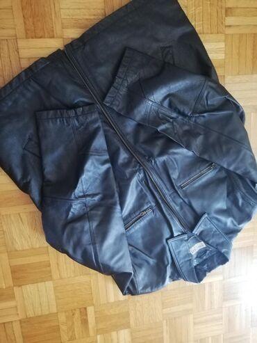 Muska kozna jakna, bez ostecenja vel. 60-62