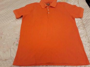 Мужские футболки,б/у. Ещё есть 20 в Bakı