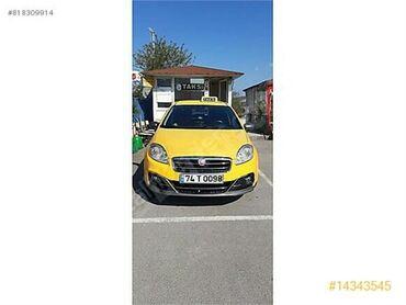 Fiat Linea 1.3 l. 2012 | 202100 km