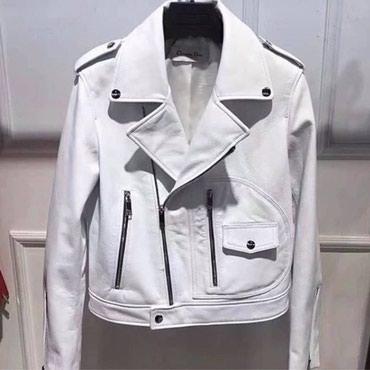 Куртки из эко кожи...размеры s-l в Бишкек