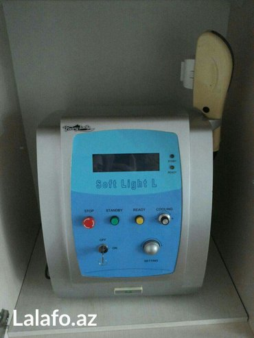 Bakı şəhərində ipl lazer apparati,agrisiz .4 funksiyali.Лазерный аппарат İPL,безбрлез