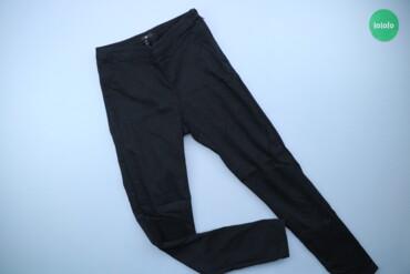 Жіночі однотонні штани H&M, р. S   Довжина: 101 см Довжина кроку
