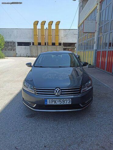 Volkswagen Passat 1.6 l. 2015 | 150000 km
