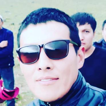 Работу кат в с д - Кыргызстан: Ищу работу Водитель личный Охрана рость 180 вес 80кг спортивный
