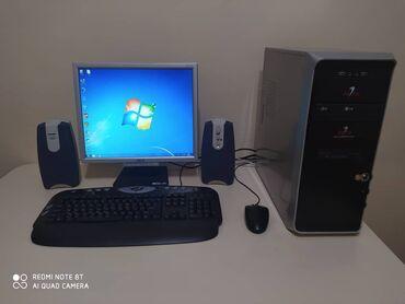 Компьютер с двухядерным процессором! Отличное состояние!Персональный