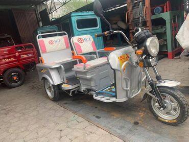 хуавей нова 5т цена бишкек в Кыргызстан: Акция на пассажирские электрические мотороллеры ! Поспешите приобрести