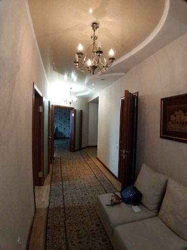 Продается квартира: 3 комнаты, 143 кв. м., Бишкек в Бишкек