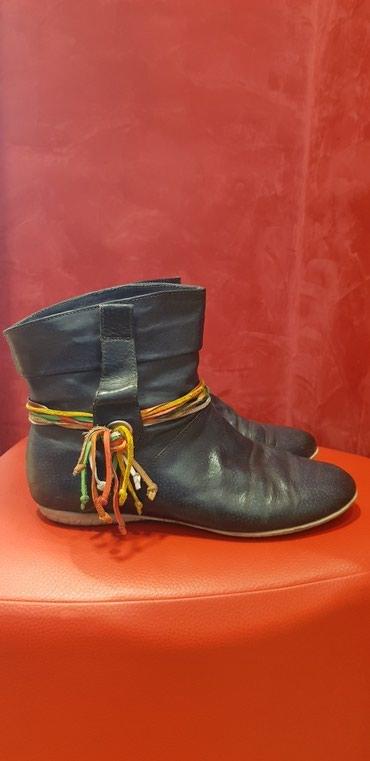 Teget kozne cizme,velicina 37 - Belgrade